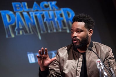 'Black Panther' Director Ryan Coogler Shows Why Gratitude Is an Integr...