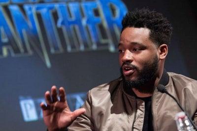 El director de 'Black Panther', Ryan Coogler, muestra por qué la grati...