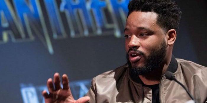 El director de 'Black Panther', Ryan Coogler, muestra por qué la gratitud es parte integral del éxito