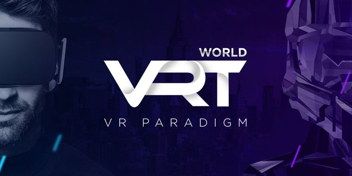 VRT World Is Changing The Face of VR As We Know It