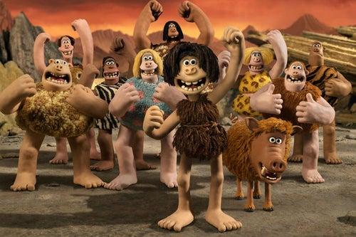 Wallace & Gromit, Nick Park y la importancia de serte fiel a ti mismo