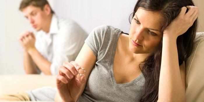 ¿Qué pasará con mi crédito hipotecario conyugal si voy a divorciarme?