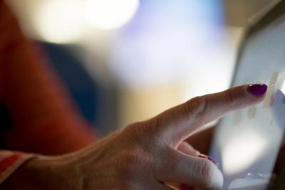 David vs Goliath in The Push for Digital Disruption