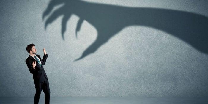 El miedo: enemigo mortal de los emprendedores