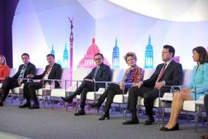 Inicia la tercera conferencia magisterial global de Pymes de la OCDE