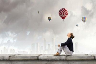 5 claves para dejar de soñar despierto, y comenzar tu negocio o sueño