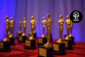 Podcast Entrepreneur #2: Esto es lo que puedes aprender de los nominados al Oscar