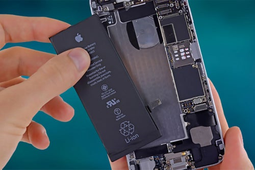 How to Replace Your iPhone Battery