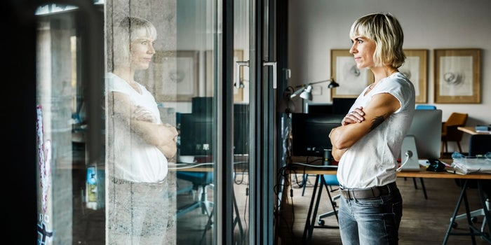 Early Success Is a Bigger Challenge for Many Entrepreneurs Than Recovering From Failure