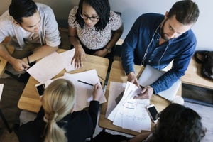 The 4 Most Common Challenges Facing Enterprise Strategy Teams Today