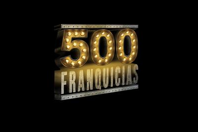 ¡Conoce el directorio online de 500 Franquicias de Entrepreneur!