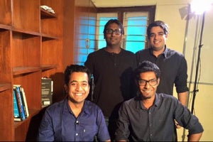 Decoding the Rise and Rise of Unacademy