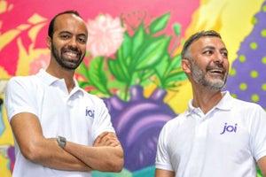 UAE-Based Enhance Closes US$1.5 Million Seed Round