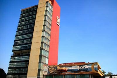 UNAM lidera Latinoamérica en el último ranking global por materias