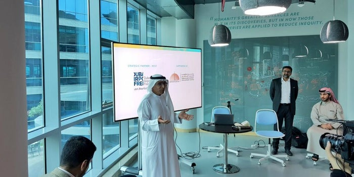DAFZA Launches Goodforce Labs, A Startup Incubator Focusing On Social Impact