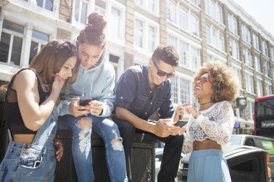 How Marketers Must Evolve to Remain Relevant in a 'Post-Millennial' Wo...