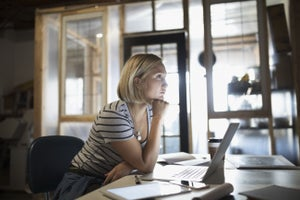 6 Disadvantages Confronting Female Entrepreneurs Seeking Venture Capital