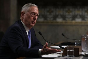 7 Leadership Lessons From U.S. Secretary of Defense James Mattis