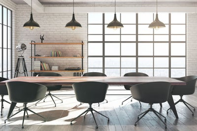 This One Aspect of Your Office Design Is Wasting a Lot of Time and Mon...