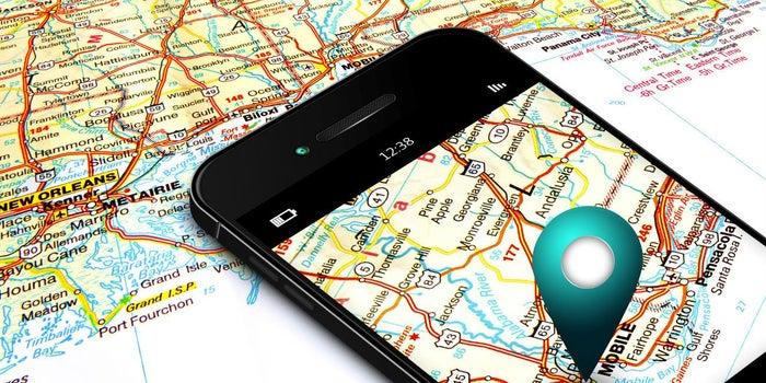 Esta aplicación te permite encontrar personas perdidas aun sin internet