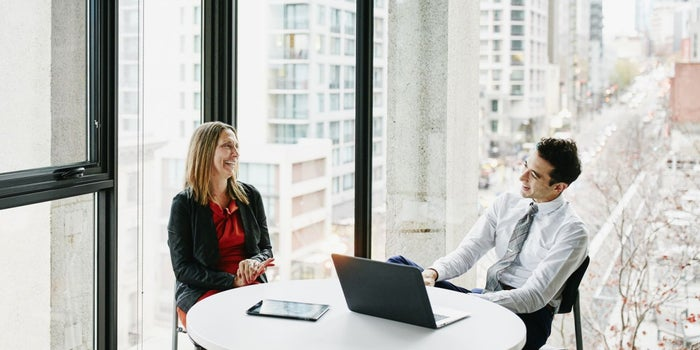 Want to Close 10x More Deals? Have More In-Person Meetings