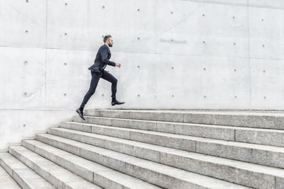 7 Steps to Peak Performance in Business and in Life