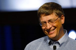 Billionaire Bill Gates Is Not a Fan of Cryptocurrencies