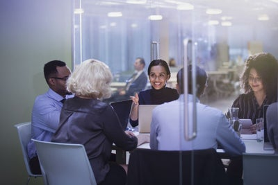 4 Things to Do When Your Team Grows Faster Than Your Business