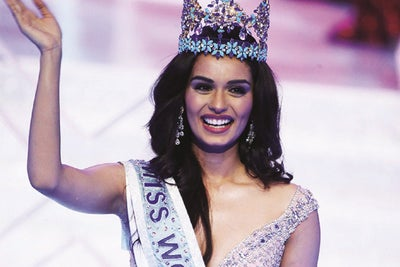 What Now for Manushi Chillar After Winning Miss World 2017