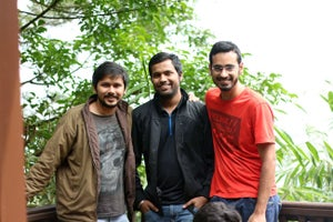 Meet the 'Chat'ing Heroes of India