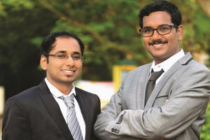 How Two Former IITians are Building the Dream of Largest Online Hospital