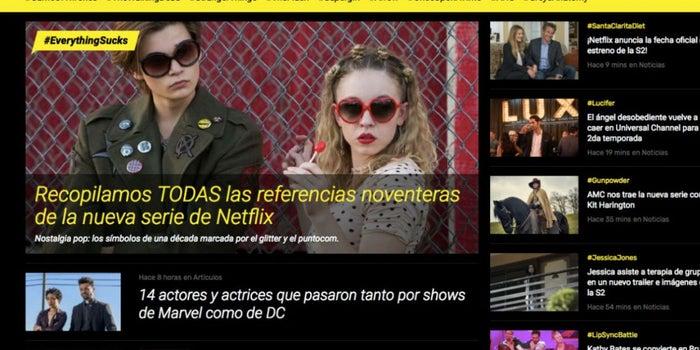 Los tres argentinos que conectaron las series televisivas con una historia de éxito