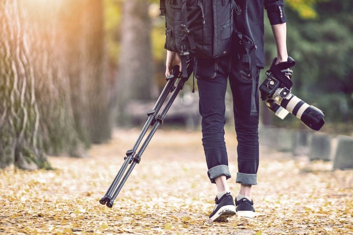 Analysing the Unconventional Trend : Photography and Videography as Freelance Entrepreneurship