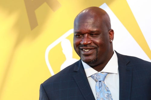 9 Powerful Quotes from NBA All-Star and Entrepreneur Shaq
