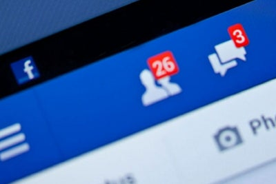 Facebook Faces Flak Over 'Sexual Images' From Minors Survey