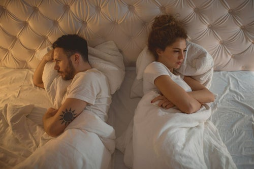 Ask the Relationship Expert: 'Work Stress Is Impacting My Enjoyment in the Bedroom'
