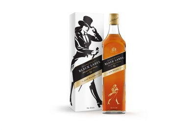 The Problem With Johnnie Walker's Jane Walker Scotch Was Perception