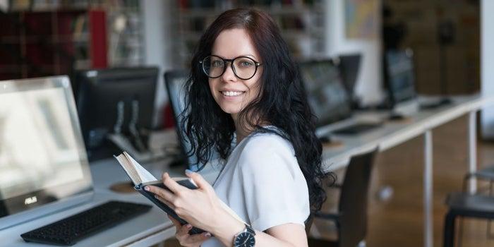 8 libros para emprendedoras que superan los desafíos de trabajar en tecnología