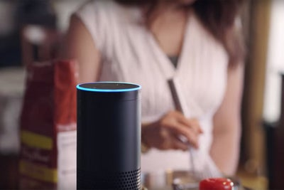 Don't Let Alexa or Siri Speak for Your Company: Protecting Your Brand'...