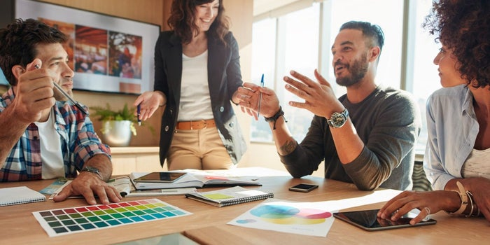 How to Develop a Brand Story That Attracts Great Talent