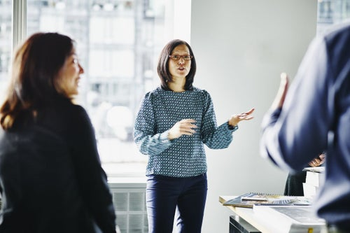 The Top Challenges Faced by Women in Business in 2018 (Infographic)