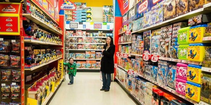 Toys 'R' Us se prepara para liquidar sus operaciones en Estados Unidos