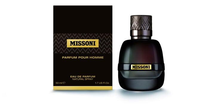 The Executive Selection: Missoni