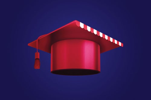 Can Colleges Teach People How to Franchise?