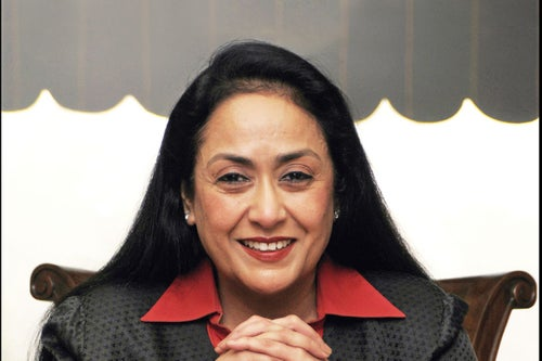 Why Jyotsna Suri Can Rightly Be Called the Queen of the Hospitality Industry