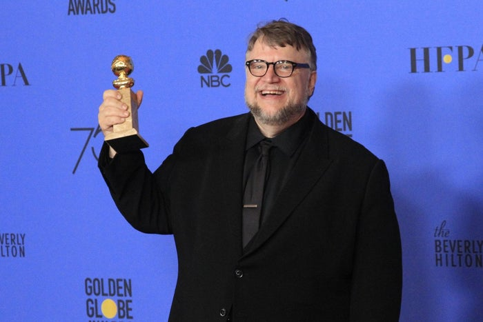 Guillermo del Toro tiene un consejo para los emprendedores