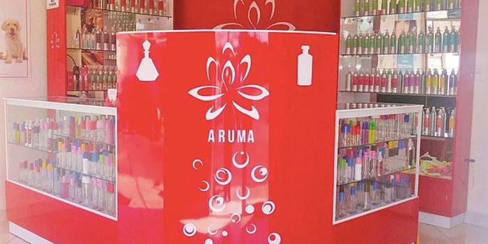 Una oportunidad llamada Aruma
