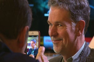 Decoding Netflix CEO Reed Hasting's New Found Love for India