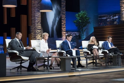Why Walking Away From Offers on 'Shark Tank' Was a Great Decision for...