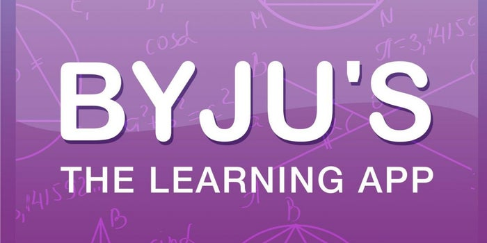 Decoding Byju's Journey From Start-up to Unicorn